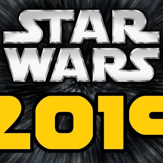 Star Wars 2019: Everything to Come!