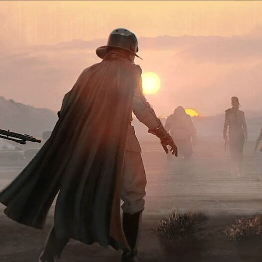 EA shutting down Visceral Games, overhauling Star Wars game
