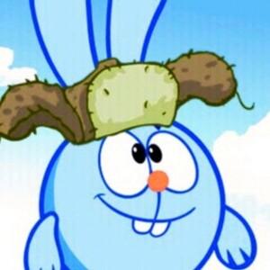 Dima Krosh's avatar