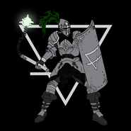Earth Knight final
