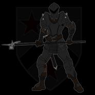Black Knight final