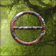 Forest symbol