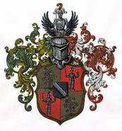 Camden crest