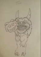 Demon Follower