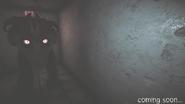 Hunter needs light