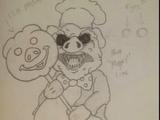 Mr. Pig/Gallery