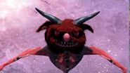Nightmare Fur Flight Test