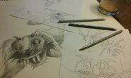 Concept-arts