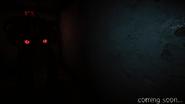 Hunter needs light-0