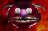 Devil Puppet