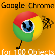 Chrome for 100 Objects