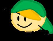 LINK HEAD POSE