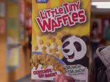 Little Tiny Waffles
