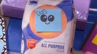 Flour baby 52