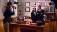 Haders office in change your look 2