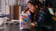 Flour baby 115