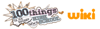 100 Things To Do Before High School Wiki