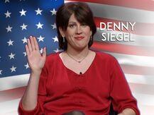 Denny Siegel