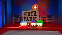 References to South Park