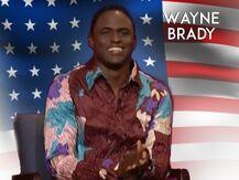 WayneBrady