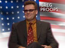 Greg Proops