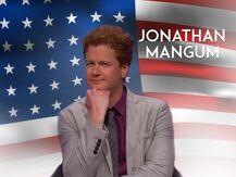 Jonathan Mangum
