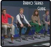 Radio series