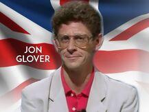 JonGlover