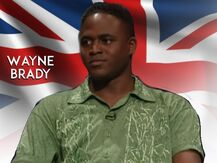 Wayne uk