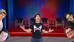 Whose Line Media References: Markiplier