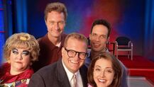 References to The Drew Carey Show