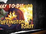 Huffington Toast