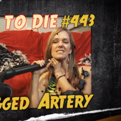 Blogged Artery