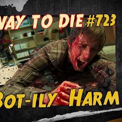 Bot-ily Harm