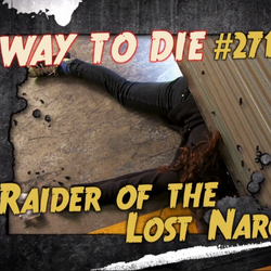 Raider of the Lost Narc
