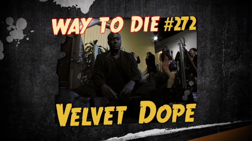 Velvet Dope
