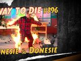 Onesie & Donesie