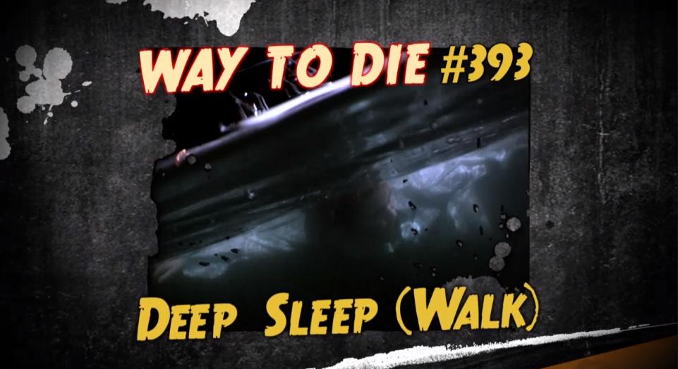 Deep Sleep (Walk)