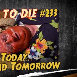 Chili Today... Dead Tomorrow