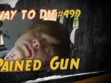 Pained Gun