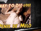 Penis de Milo