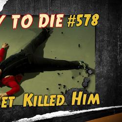 Corset Killed Him