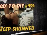 Recep-Shunned