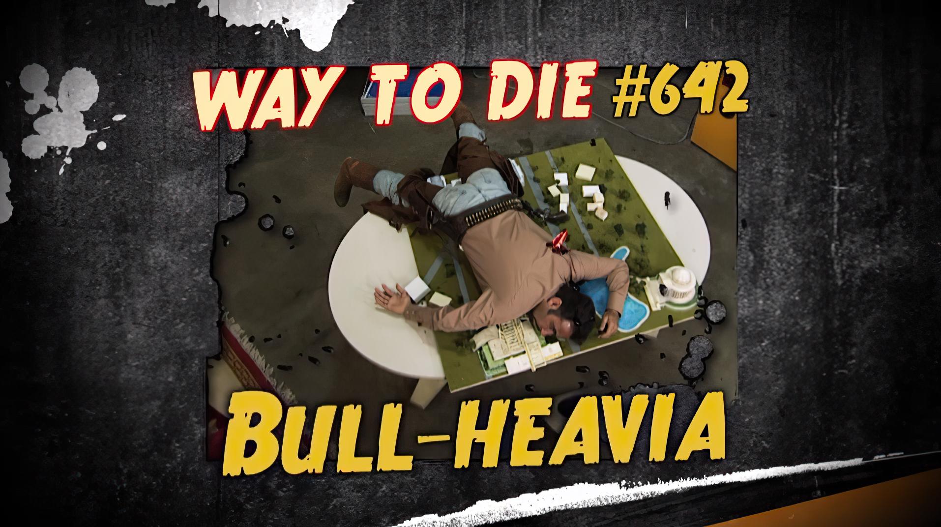 Bull-Heavia