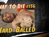 Hard Balled