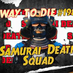 Samurai Death Squad