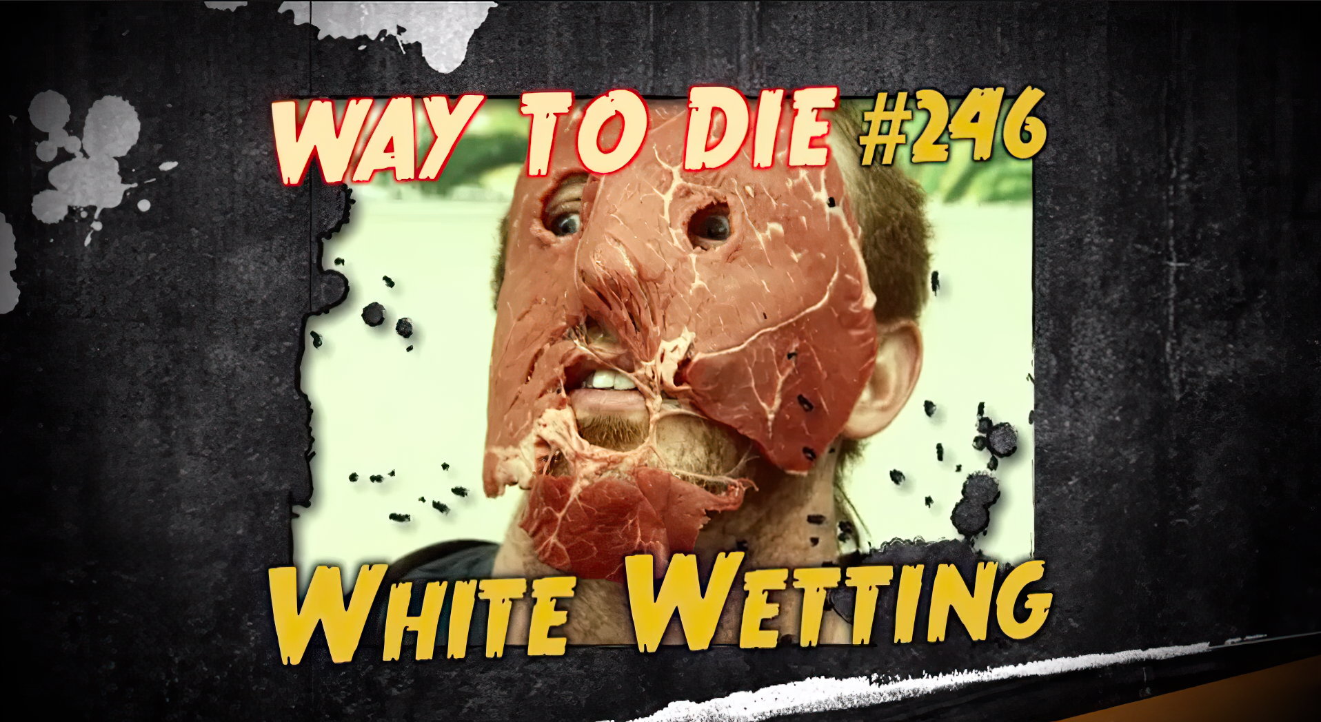 White Wetting