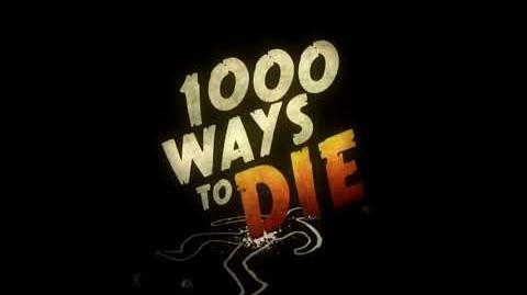 1000 Ways To Die Full Official Theme Song