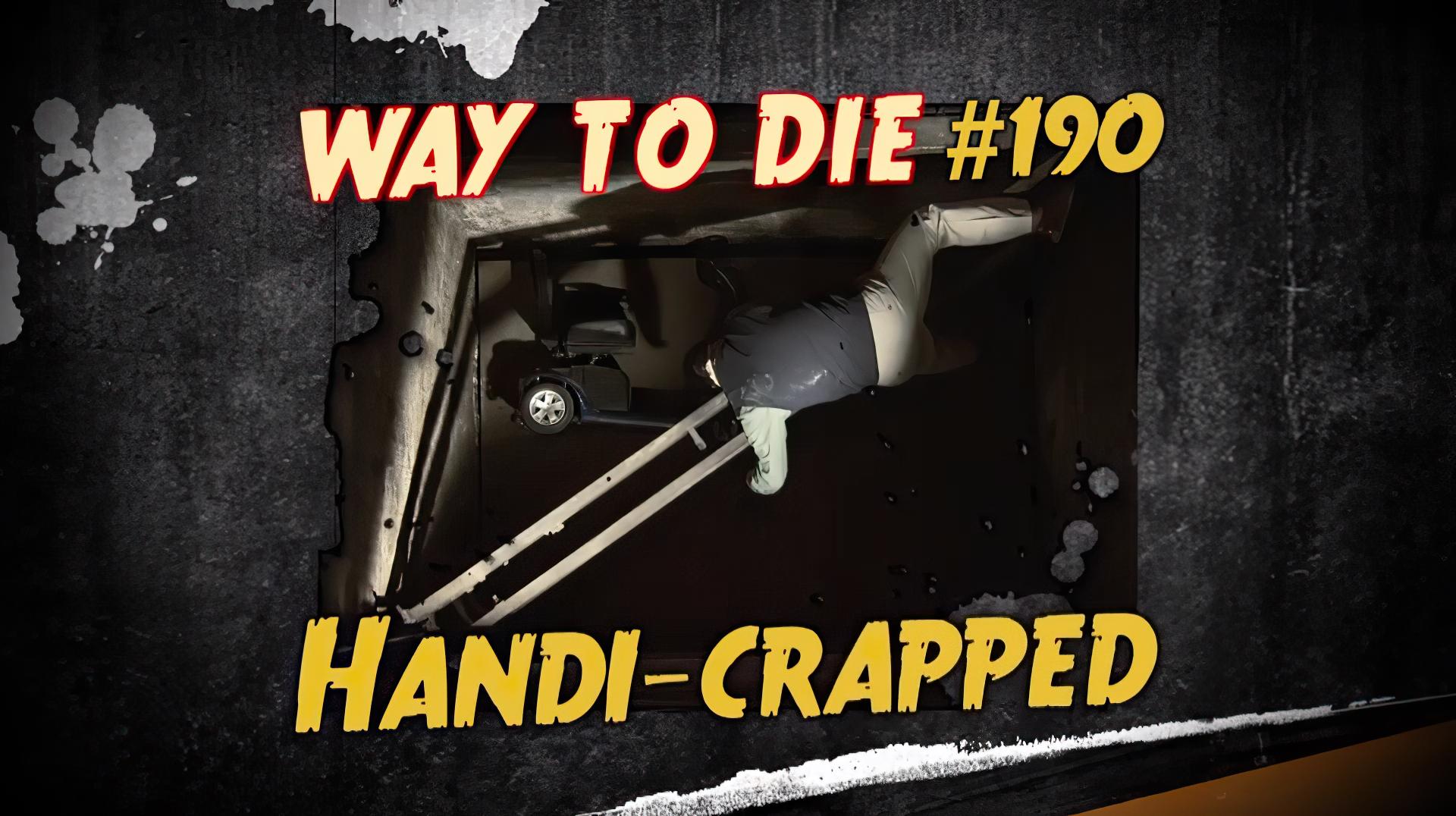Handi-Crapped (190)