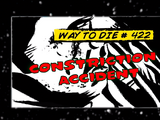 Constriction Accident